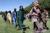 Misi AS berakhir 31 Agustus, Afghanistan akan tentukan nasib sendiri
