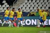 Brazil menang 2-1 atas Kolombia