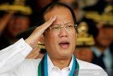 Mantan Presiden Filipina Benigno Aquino wafat