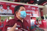 Sebanyak 15.242 warga Sulawesi Utara dinyatakan sembuh dari COVID-19