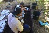 Balai Arkeolog teliti potensi peninggalan megalitikum di Maluku Utara