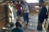 Polisi tangkap delapan orang pelaku pesta narkoba di Muarojambi