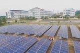 PLTS Itera Lampung jadi percontohan pengembangan energi terbarukan nasional