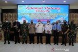 Pendam XVII/Cenderawasih ikuti sosialisasi Bakohumas Papua