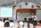 TNI di Merauke gelar pertemuan dengan tokoh agama