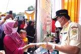 Ngantor di Kecamatan Kalirejo, Bupati ingin pelayanan masyarakat berjalan baik