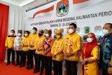 Raker APEKSI Regional Kalimantan Menunjukkan Sinergi Saling Menguatkan