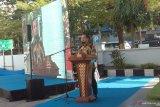 Plt Gubernur Sulsel serahkan rencana PTM kepada kabupaten/kota