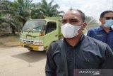 Legislator Kotim prihatin jatuhnya korban jiwa akibat truk parkir sembarangan