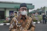 RS DSR Lampung Tengah tambah ruang dan tempat tidur untuk pasien COVID-19