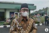 RS Lampung Tengah tambah 20 tempat tidur pasien COVID-19
