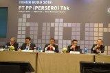 Transformasi bisnis, PTPP raih kontrak baru senilai Rp6,7 triliun