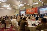 Kemenkumhan Lampung sosialisasikan kewenangan PPNS lakukan penyidikan