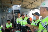 Bengkulu targetkan tujuh juta ton ekspor dari Pelabuhan Pulau Baai