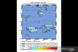 Gempa bumi magnitudo 5,4 guncang Maluku