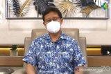 Menkes: Profesi bidan mendominasi pelayanan kesehatan masyarakat di Indonesia
