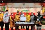 APEKSi Regional Hasilkan Strategi Mewujudkan Konektivitas Kalimantan