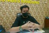 Polisi amankan delapan orang ajarkan aliran sesat di Bandung