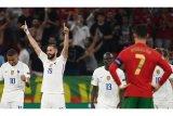 Artikel: Momen penting 16 tim yang lolos ke fase gugur Euro 2020