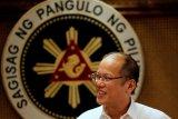 Rakyat Filipina mengucapkan selamat tinggal kepada mendiang  Aquino