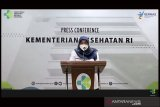 Jubir Vaksinasi Kemenkes: Penularan COVID-19 di Jawa-Bali terjadi sangat cepat