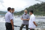 Pengusaha tambak udang Bangka Belitung diminta mencontoh IPAL Lampung