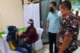 Calon pekerja PT Pura Kudus bakal diwajibkan memiliki sertifikat vaksin