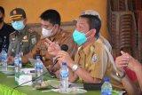 Wakil Bupati Waykanan lakukan pembinaan PPKM Mikro di Kampung Suma Mukti