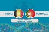 Euro 2020 - Pratinjau 16 Besar Belgia vs Portugal