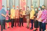 Ketua DPRD Kalteng dukung pembangunan Hindu Kaharingan Center