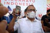 Gubernur Papua Lukas Enembe sayangkan penunjukan pelaksana harian