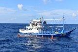 KKP amankan kapal pencuri ikan berbendera Malaysia dan Filipina