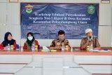 Tim Pengabdian Unhas mengedukasi warga soal sengketa non-litigasi di Takalar