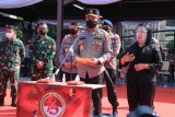 Polri Gelar Baksos Serentak se-Indonesia Jelang Hari Bhayangkara ke-75