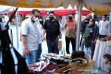 Bosowa School dukung pengembangan ekonomi jurnalis di tengah pandemi
