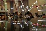 BEI: Investor saham di Sulteng  naik 145 persen di semester 1 2021