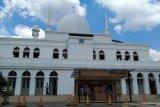 Masjid Al Azhar gelar Shalat Jumat dengan kapasitas 25 persen