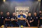 Borneo FC hadirkan persaingan ketat semua lini Liga 1
