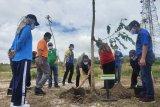 Wali Kota Palangka Raya ajak masyarakat gemar hijaukan lingkungan