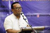 Bawaslu Jateng perkuat jaringan dokumentasi dan informasi hukum