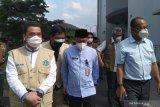 Wagub: Belum ada keputusan laksanakan PPKM Darurat di Jakarta