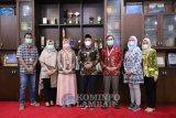 Bupati harap PT Telkom bantu atasi blank spot di Lampung Barat