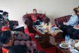 Bupati Lampung Selatan dan BPN bahas kawasan sempadan pantai