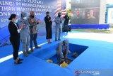 Amerika-Indonesia bangun pusat pelatihan maritim di Batam