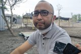 Dispar: Penanganan genangan Loang Baloq terkendala gelombang pasang