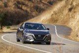 Ini penyebab Nissan recall 138 ribu Sentra