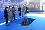 Indonesia dan AS memulai pembangunan pusat pelatihan maritim bernilai jutaan dolar