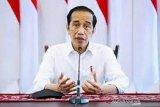 Presiden Jokowi akui WTP tercapai di tengah tahun yang berat