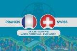 Swiss harus manfaatkan kesempatan sekecil apapun kontra Prancis