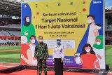 Jakarta tambah 10.000 tempat tidur isolasi dan ruang ICU